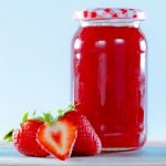 Super Simple Strawberry Jam
